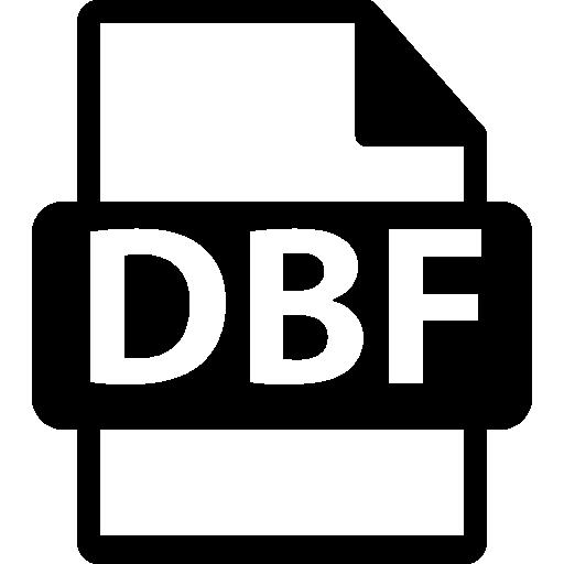 Чтение DBF 1С